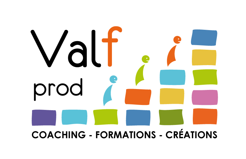 Valf prod, Coaching - Formations - Créations